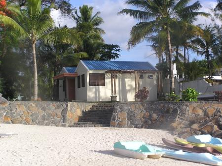 Diving Style Centre in Flic en Flac,Mauritius