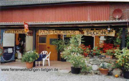 Tauchbasis Katharinenhof,Schleswig-Holstein,Deutschland,Schleswig Holstein