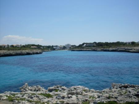 Tauchschule Poseidon,Ciudadela de Menorca,Menorca,Balearen,Spanien