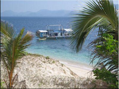 Sea Dive,Coron,Palawan,Philippinen