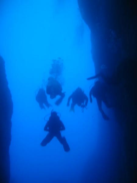 New Dimension Scuba (NDS),St.Pauls Bay,Malta