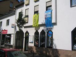 Meiki´s Tauchschule Wiesbaden,Hessen,Deutschland