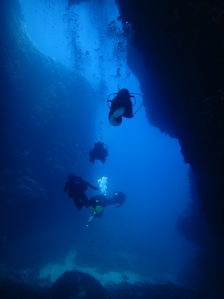 Priscapac Diving Center, Korcula, Kroatien