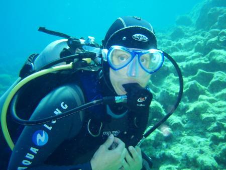 J-Dive,Marmaris,Türkei
