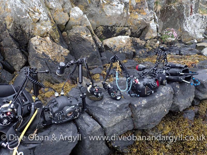 Foto Hotspot - Creagan Inn, Fotografie, Macro, Creagan Inn, Schottland, Loch, Landtauchgang, Creagan Inn - Loch Creran, Großbritannien