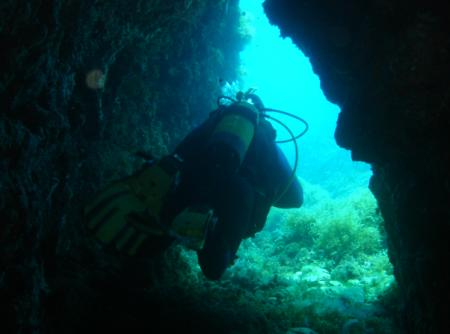 Neptune Divecentre,St.Julians,Malta