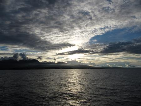 SY Philippine Siren,Philippinen