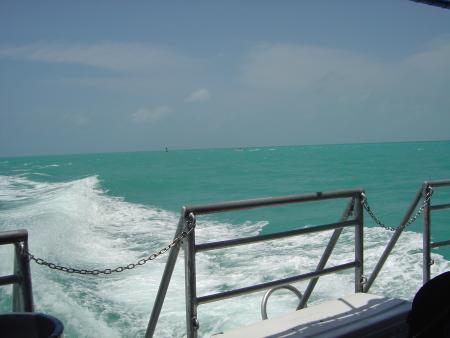 Captain`s Corner Dive Center,Key West,Florida,USA