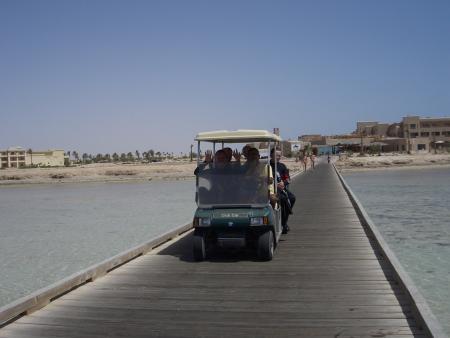 Orca Dive-Center,Soma Bay,Safaga,Ägypten