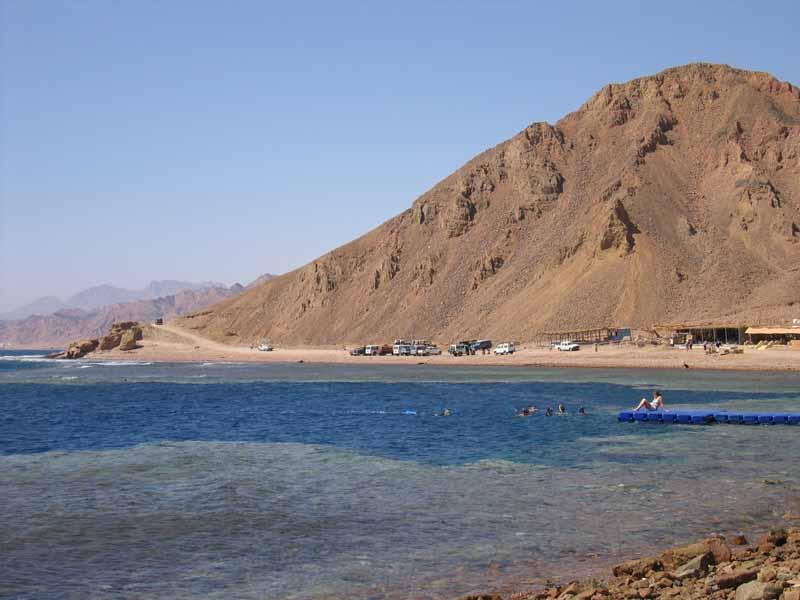Dahab - Bells / Blue Hole, Blue Hole (Dahab),Ägypten
