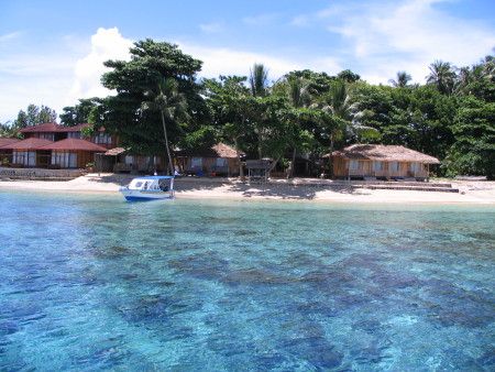 Celebes divers sulawesi onong resort mapia resort kuda laut boutique dive resort foto - Kuda laut boutique dive resort ...