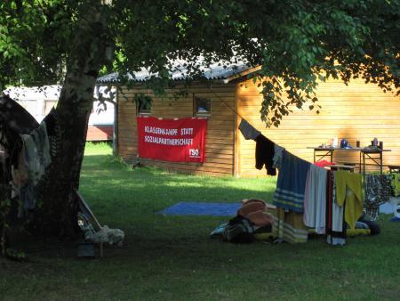 Europacamp - Attersee,Österreich