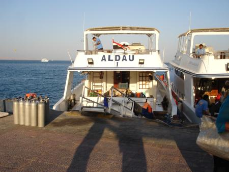 Ilios Dive Club & Aqua Center,Hurghada,Ägypten