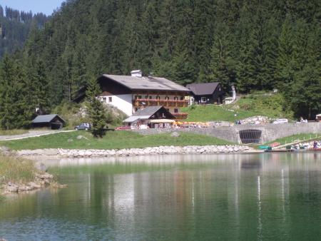 Gosausee,Österreich