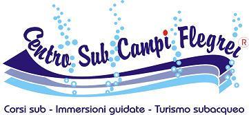 Centro Sub Campi Flegrei,Italien