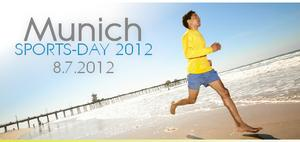 Munich Sports Day 2012