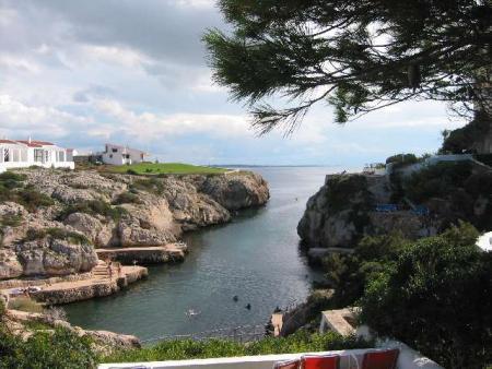 Happy Sub Internacional,Cala´n Forecat,Ciutadella,Menorca,Balearen,Spanien