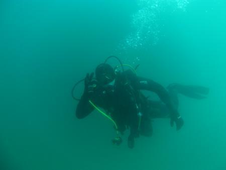 Globe-Dive,Rottorf (bei Winsen Luhe),Niedersachsen,Deutschland