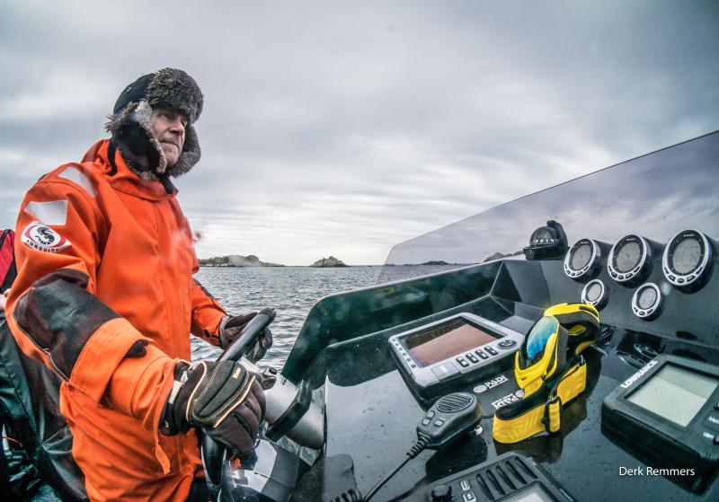 Tom Lundahl / Adykk - von Derk Remmers, Adykk, Kristiansand - Forsiden, Norwegen