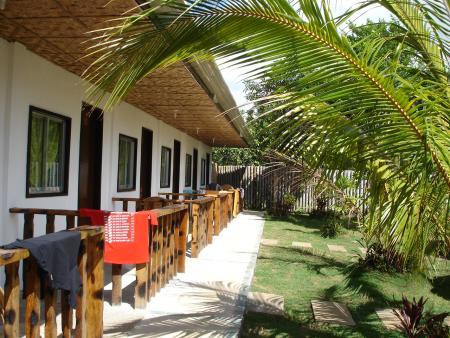Paragayo Resort,Alona Beach,Philippinen
