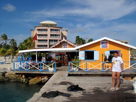 Ocean Encounters Sunscape Resort,Curaçao,Niederländische Antillen