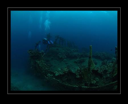 Sunreef and Wreck Dive Honiara,Salomonen