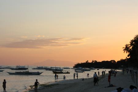Oasis Resort,Panglao,Philippinen