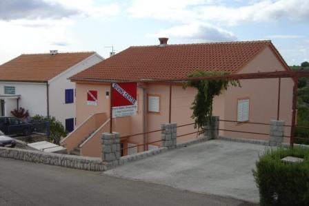 Appartements Styria-Gueni-Krk,Kroatien