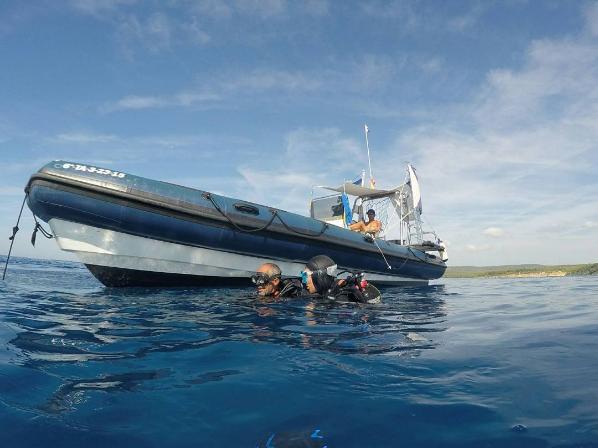 OdySea - Diving Center, Spanien, Spanien - Festland