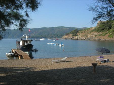 Omnisub,Porto Azzurro (Elba),Italien