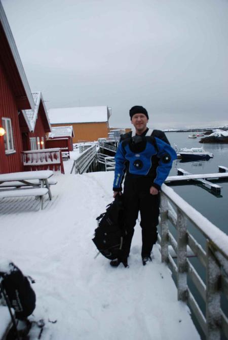 Narvik,NORDIC-Dive,Norwegen