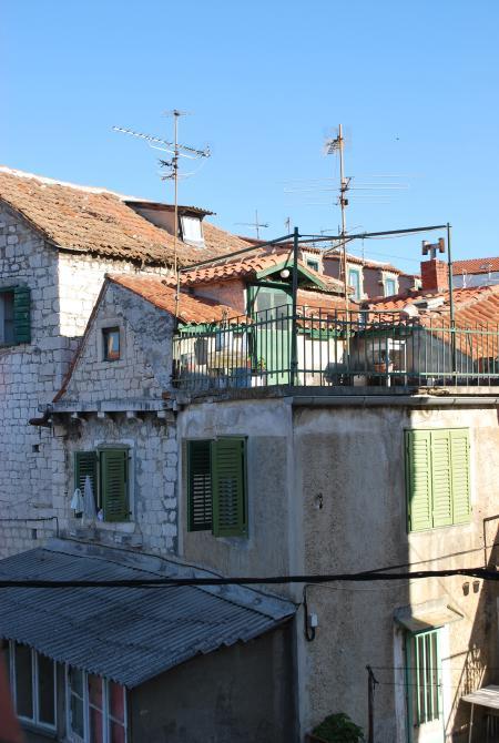 Villa Matejuska,Split,Kroatien