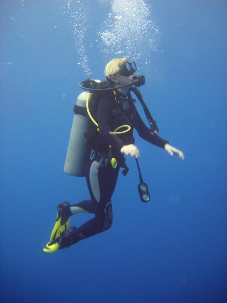 The Dive Academy,Koh Samui,Golf von Thailand,Thailand