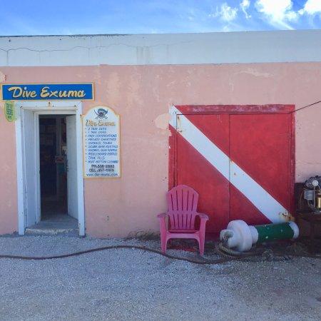 Dive Exuma, Great Exuma, Bahamas