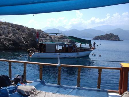 A&P Divers (Akdeniz Diving),Antalya,Türkei
