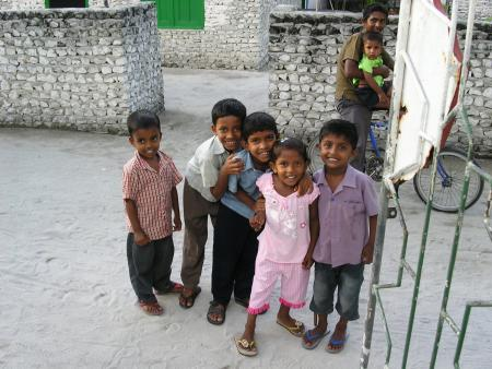 M/Y Amba,Malediven