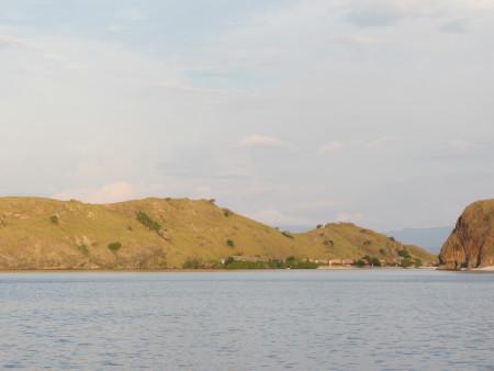 Komodo Resort,Pulau Sebayur,Indonesien
