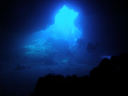 Profondo Blu (Ustica),Italien