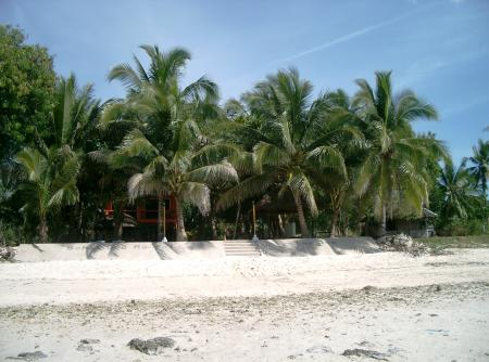 Bohol Sea Resort,Danao  Beach,Panglao,Philippinen