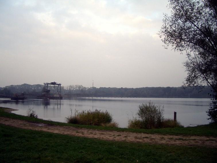 Vogelsee - Nonnenweier, Vogelsee,Nonnenweier,Baden Württemberg,Deutschland