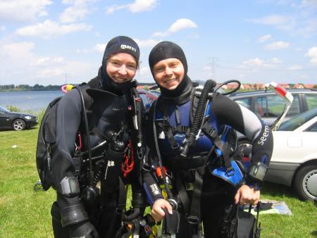 Dive in Essen,Nordrhein-Westfalen,Deutschland