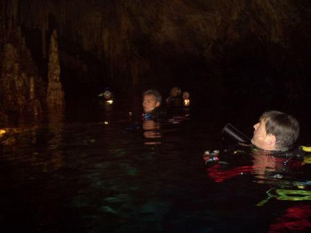 SUBmorena Divers,Cala Galdana,Menorca,Balearen,Spanien