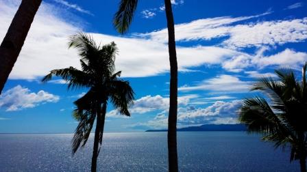Sunset Dive Resort,Philippinen