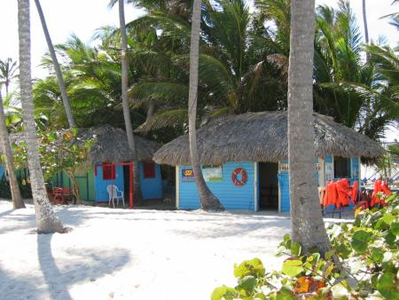 Dolin Dive Center,Fiesta Bavaro,Punta Cana,Dominikanische Republik