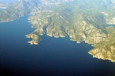 Mare Nostro,Sarigerme,Türkei