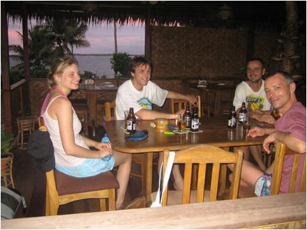 Cabilao Beach Club / Seaexplorers,Philippinen
