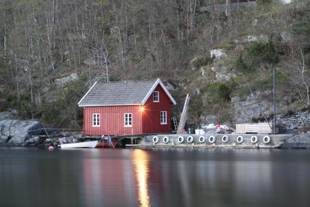 HØVÅG HYTTEGREND /  Kristiansand,Norwegen