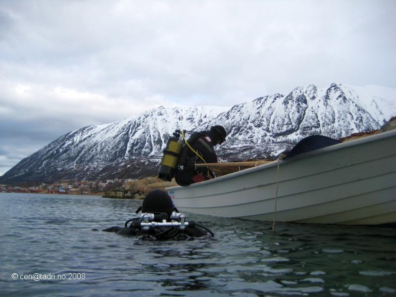 Troms/Grotavaer, Troms/Grotavaer,Norwegen