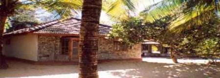 Wrack der Hermes,Batticaloa,Sri Lanka
