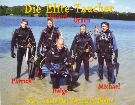 Actionsport Tauchzentrale BB GmbH,Berlin,Deutschland